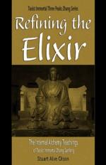Refining Elixir Book