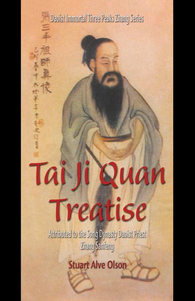 Tai Ji Quan Treatise