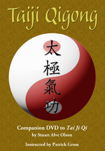 Taiji Qigong DVD - Valley Spirit Arts