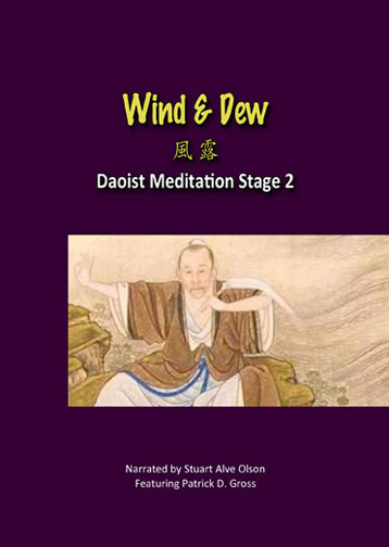 Wind & Dew DVD