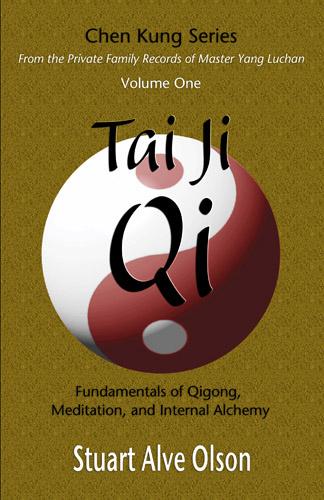 Tai Ji Qi updated cover
