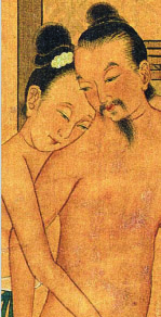 Daoist Sexual Art Lectures