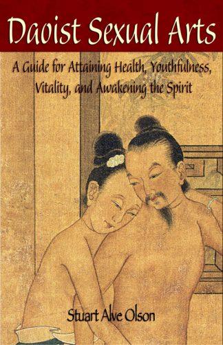 Daoist Sexual Arts