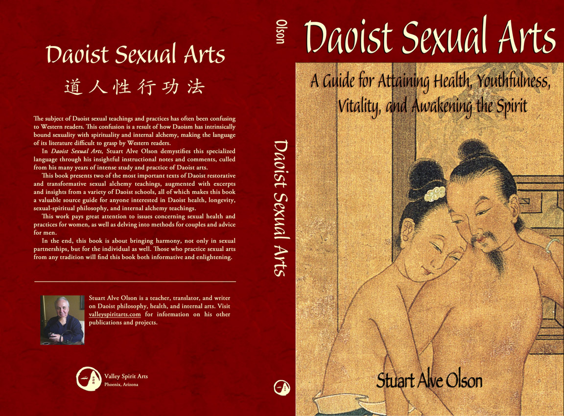 Taoist sexual health