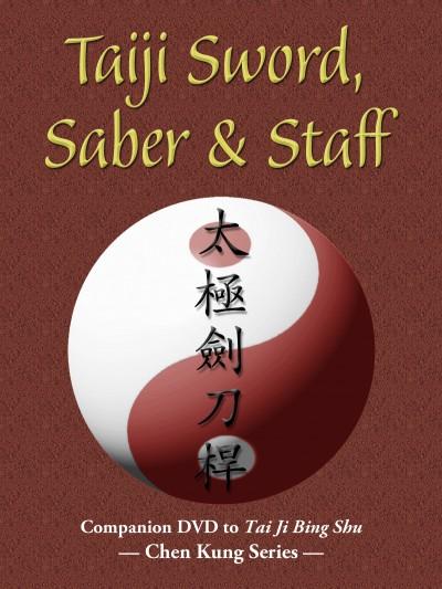 Taiji Sword, Saber, Staff