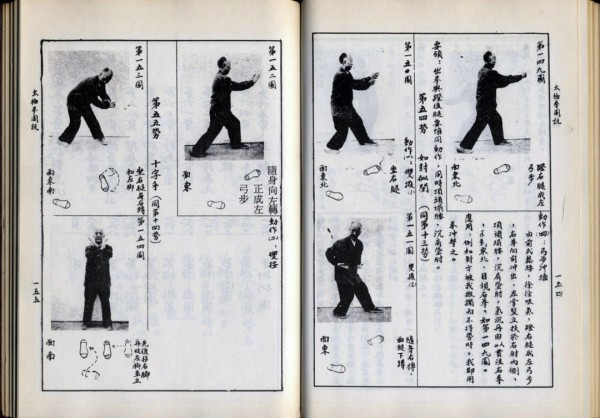 A Commoner's Explanation of Tai Ji Quan 02