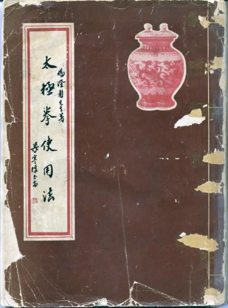 Yang Chengfu 01