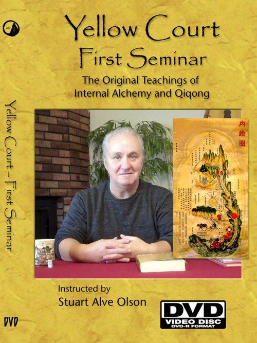 Yellow Court First Seminar DVD-Set