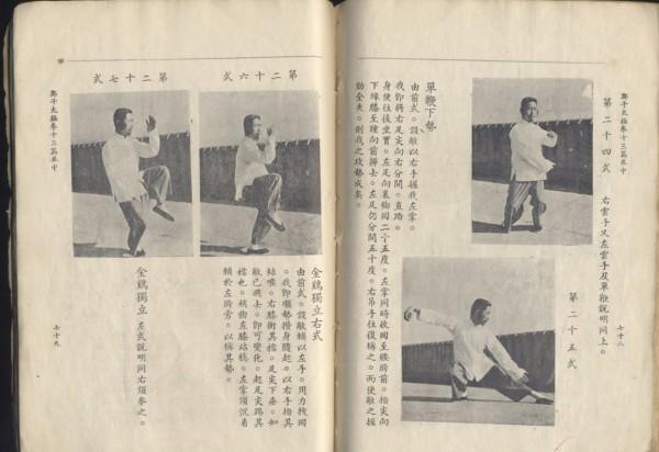 02 Zheng Zi's Tai Ji Quan